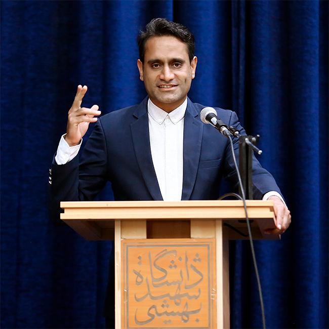 محمد نور رئیسی